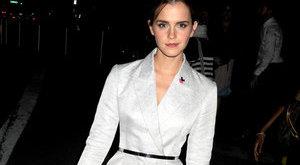 Emma Watson: én döntök a saját testemről