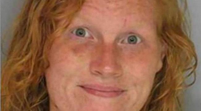Spagetti miatt tartóztatták le a drogosnak hitt nőt