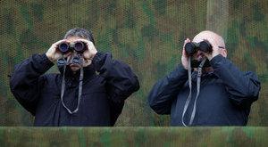 A kukkoló Orbán Viktoré a hét képe