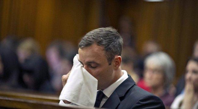 Brutális bánásmód vár Pistoriusra a börtönben