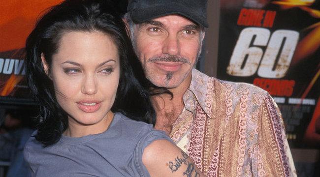 Durva dolog derült ki Angelina Jolie házasságáról