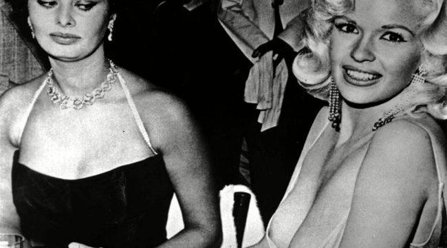 Sophia Loren 57 év után magyarázkodik