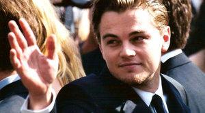 Leonardo Dicaprio a negyedik X-ben