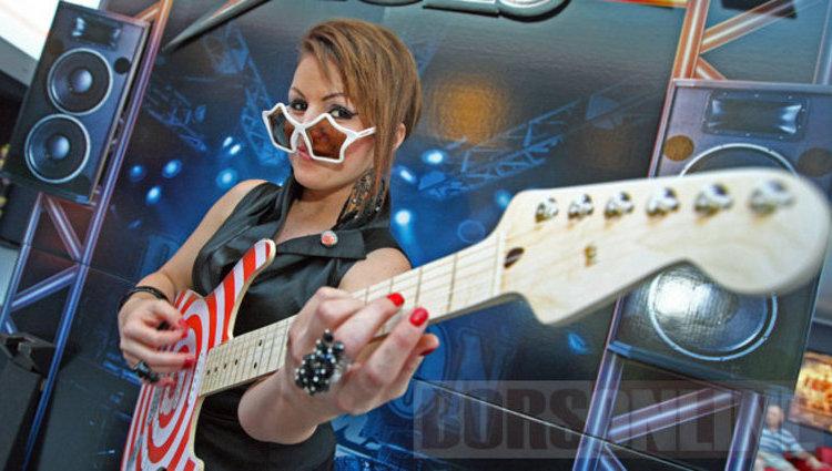 Filmbemutató celebekkel - Mindörökké rock