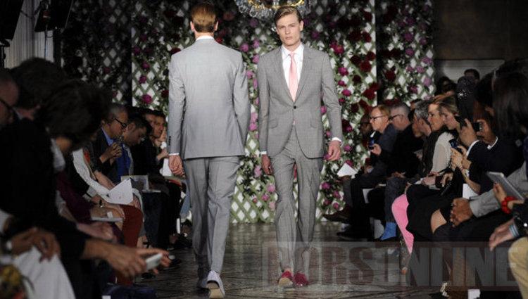 Így öltözik egy divatos férfi