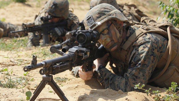 Thaiföldi-amerikai hadgyakorlat