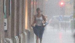 Elárasztotta a víz Budapestet – képek a hatalmas viharról