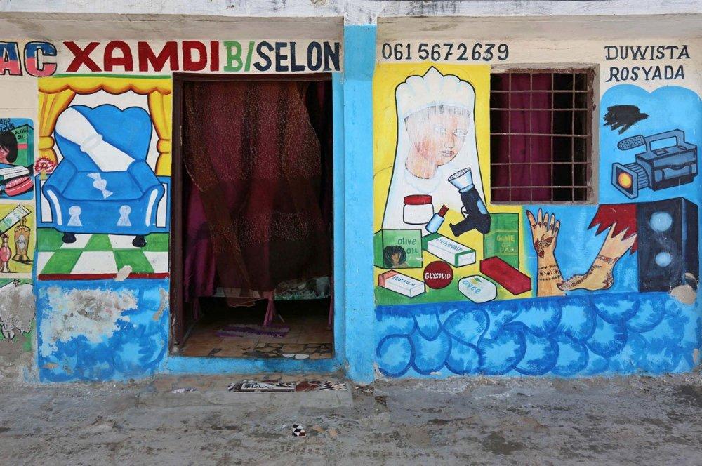 Boltok Mogadishuban