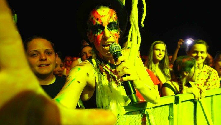 Woodstock az Ugaron
