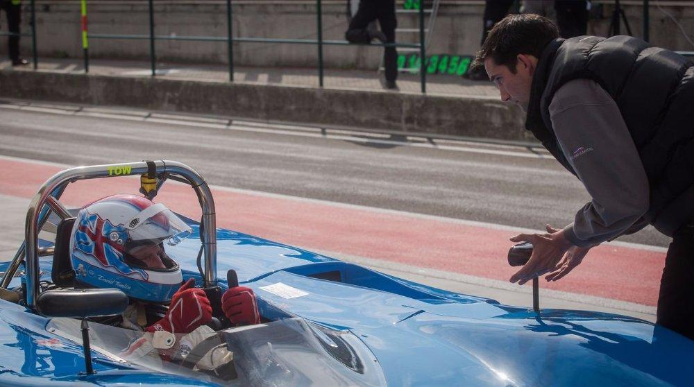 Csodaautók a Hungaroring Classic-on