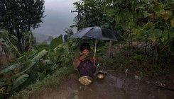 Kegyetlen népszokás Nepálban