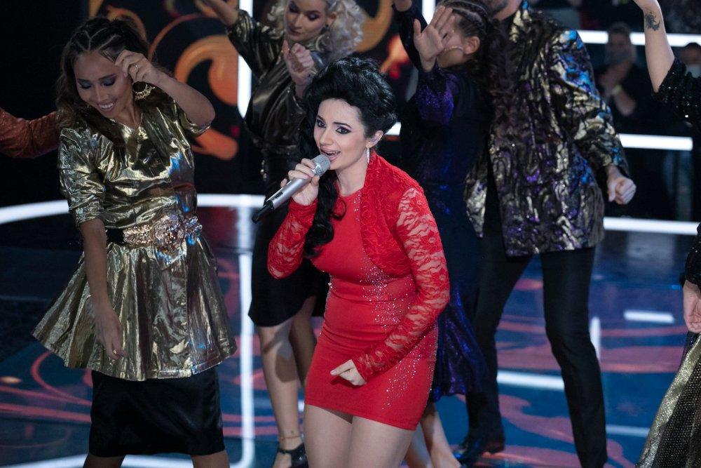 Sztárban sztár -  5. élő show