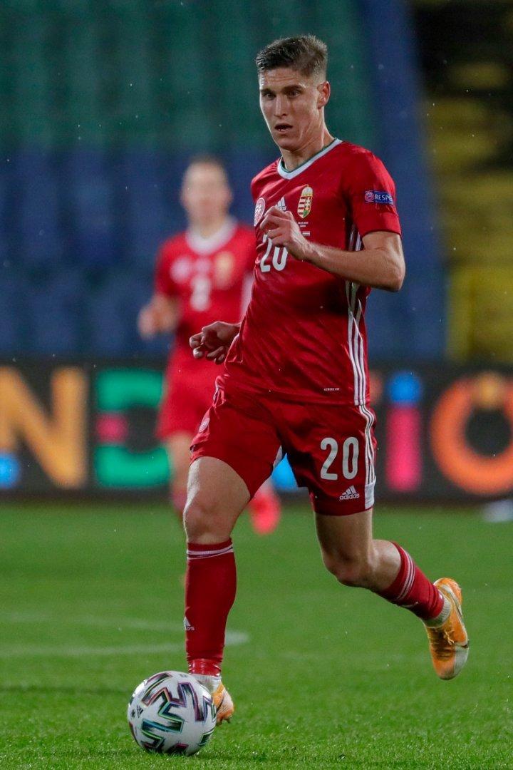 Siker! Legyőzte Bulgáriát, egy lépésre az Eb-től a magyar fociválogatott