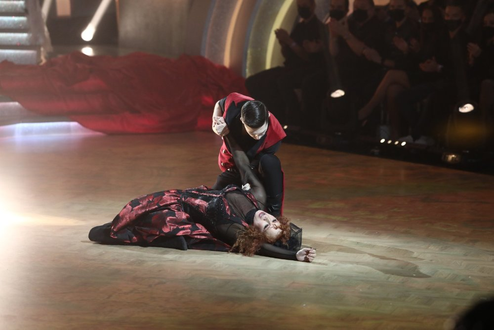 Dancing with the Stars Halloween