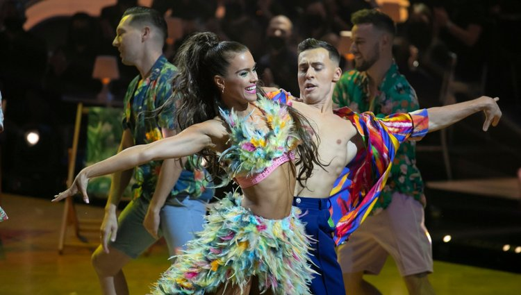 Forró pillanatok: Dancing with the Stars