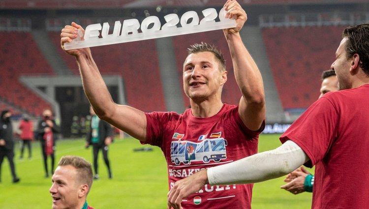 Izland legyőzésével kijutott az Eb-re a magyar válogatott
