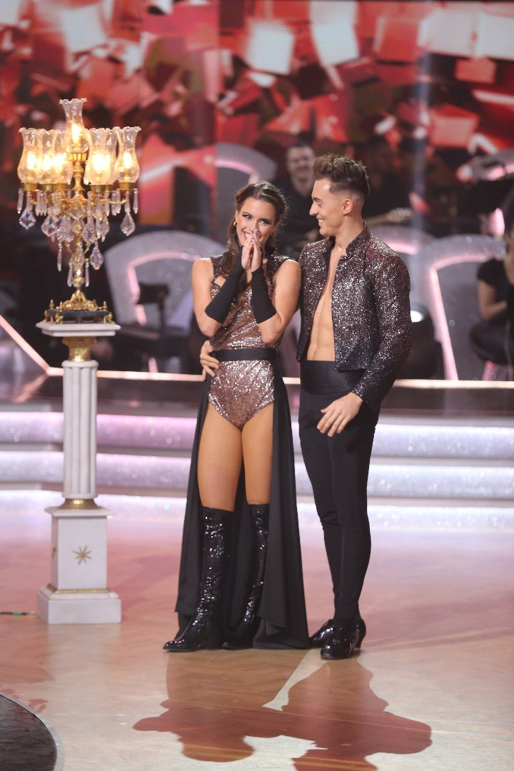 Dancing with the Stars 6. élő adás