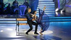 Dancing with the Stars 8. élő adás